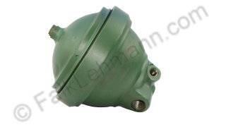 Bremsdruckspeicher LHM
