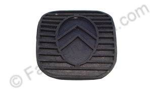 Pedalgummi DS/ID Kupplung,Bremse ID