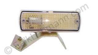 Rückfahrscheinwerfer DS Limousine