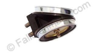 Scheinwerfer-Lenkungsdämpfer V-Form